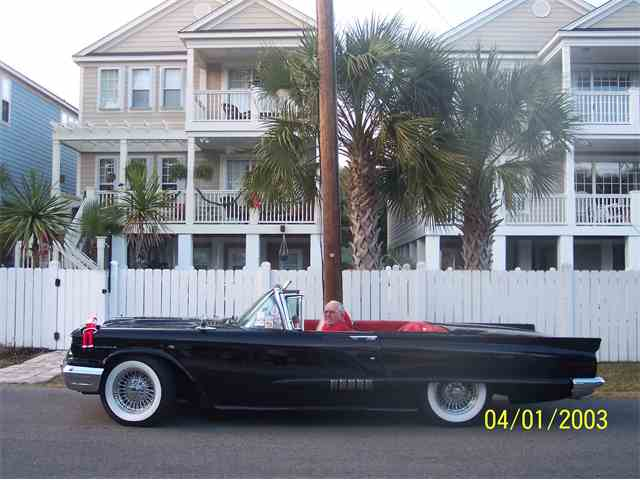 1958 Ford Thunderbird | 939994