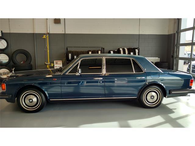 1985 Rolls-Royce Silver Spur | 939996