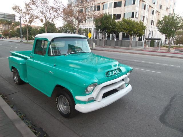 1956 GMC Sonoma | 941001