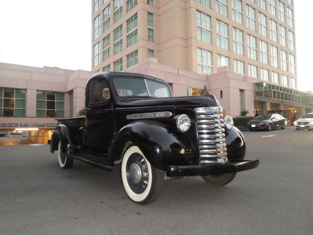 1939 GMC Sonoma   941002