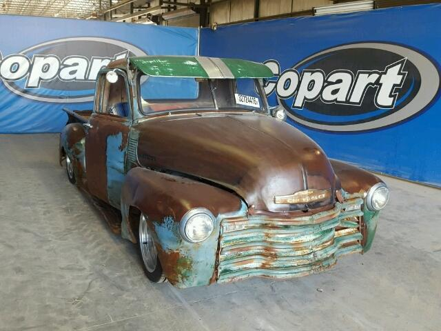 1949 CHEVROLET ALL OTHER | 941008
