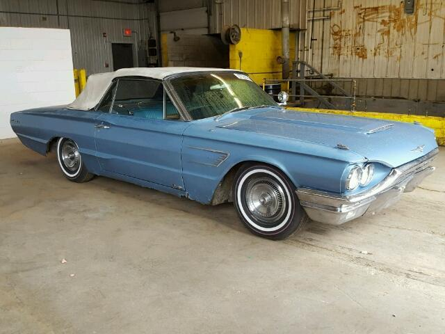 1965 Ford Thunderbird | 941009