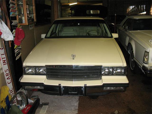 1985 Cadillac Coupe DeVille | 940101