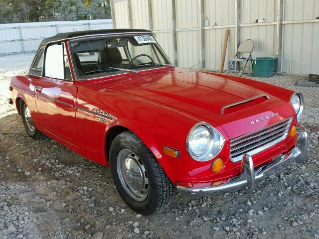 1970 DATSUN ALL MODELS | 941012