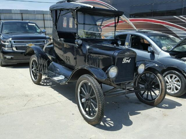 1919 Ford Model T | 941014