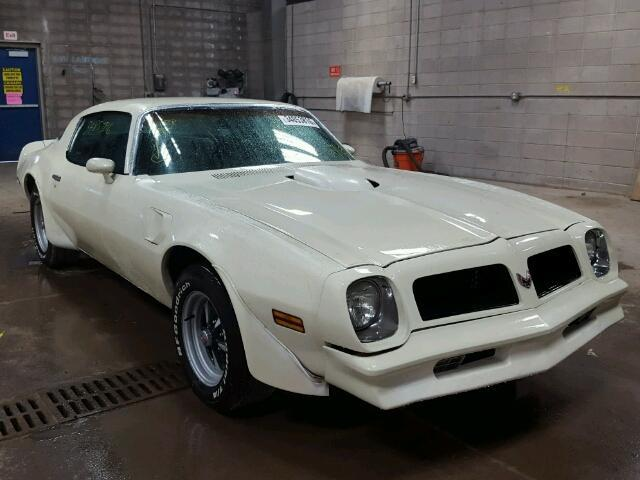 1975 Pontiac Firebird Trans Am | 941017