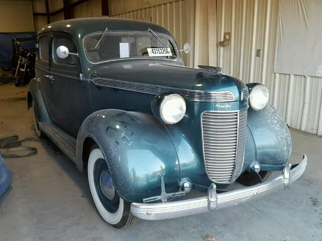 1937 CHRYSLER ALL OTHER | 941021