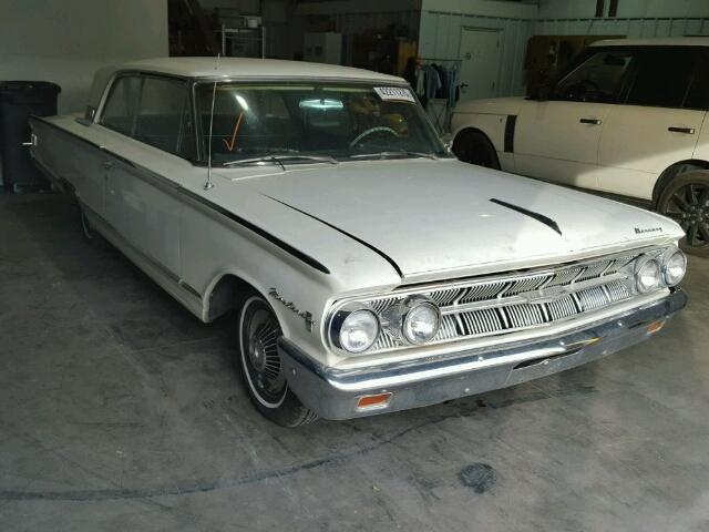 1963 Mercury Monterey | 941024