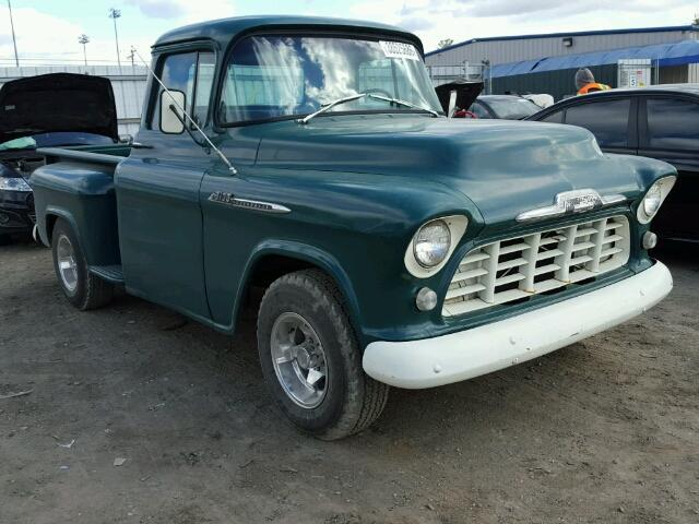 1955 CHEVROLET ALL OTHER | 941025