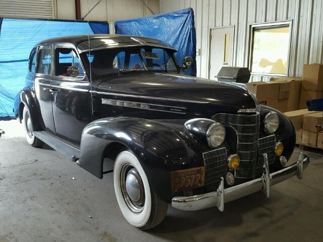 1939 OLDSMOBILE ALL OTHER | 941026