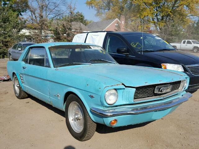 1965 Ford Mustang | 941029