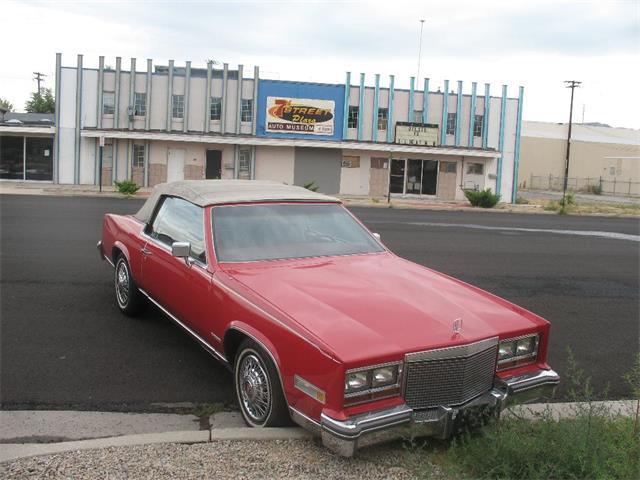 1981 Cadillac Eldorado | 940103