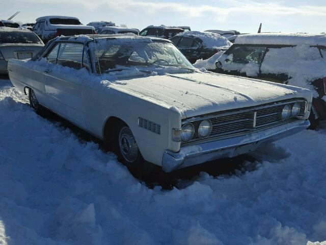 1966 Mercury Monterey   941030