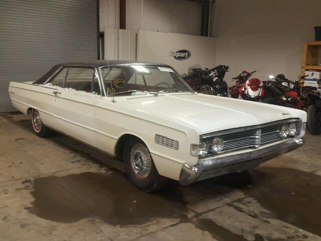 1966 Mercury Monterey | 941030