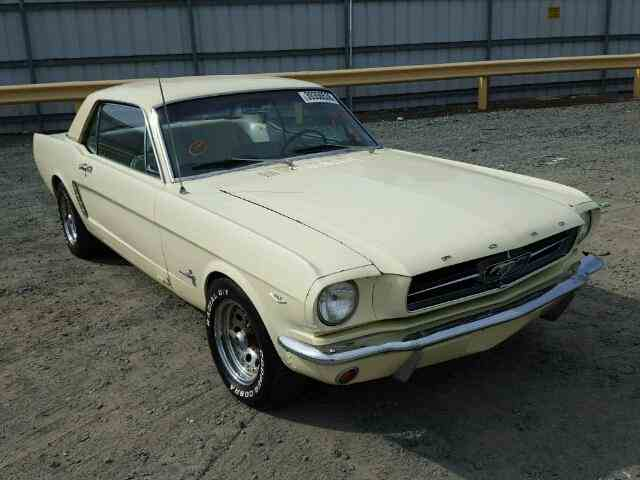 1965 Ford Mustang | 941031