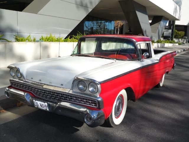 1959 Ford Ranchero | 941032