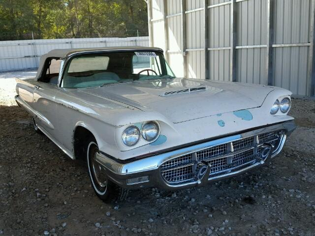 1960 Ford Thunderbird | 941033