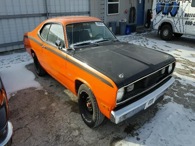 1972 PLYMOUTH ALL OTHER | 941035