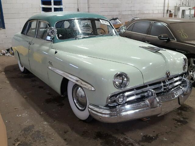 1949 LINCOLN ALL OTHER | 941039