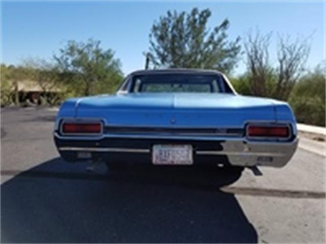 1967 Buick GS - California Edition   940104