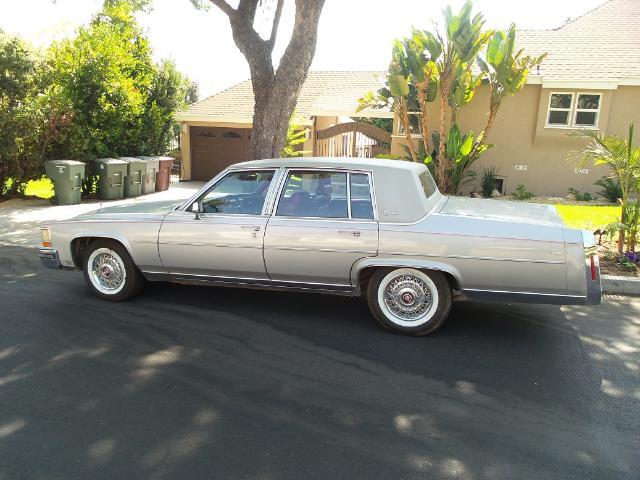 1988 CADILLAC ALL OTHER | 941041