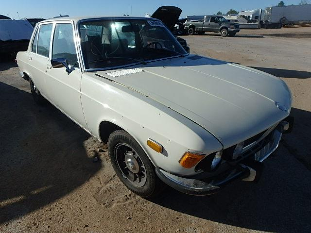 1972 BMW ALL OTHER | 941043