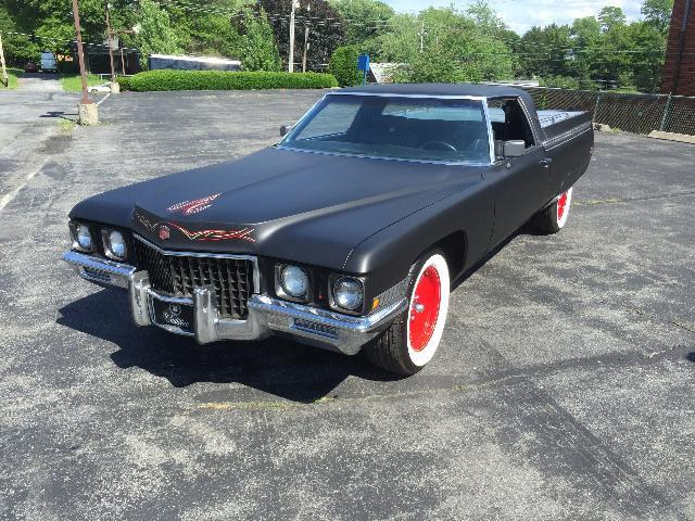 1971 CADILLAC ALL OTHER | 941046