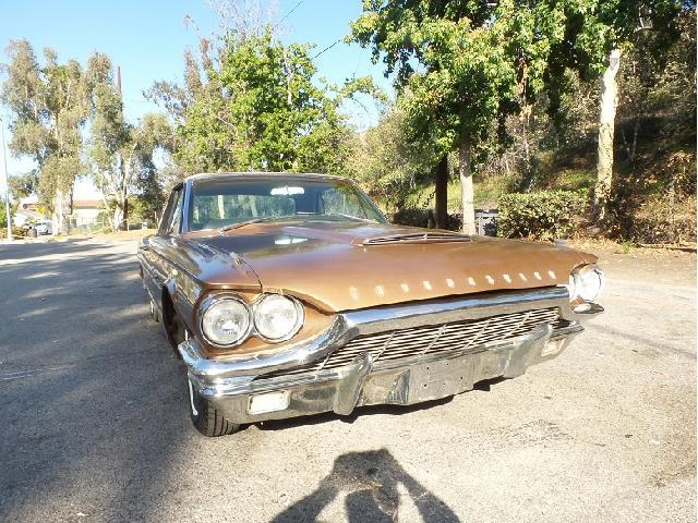 1964 Ford Thunderbird | 941049