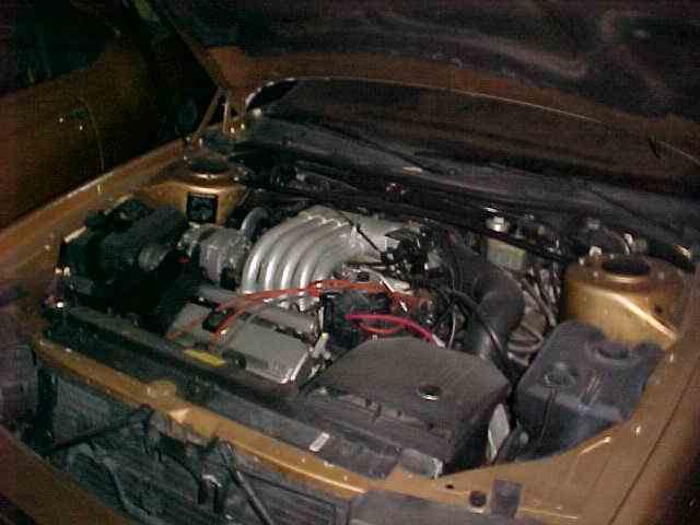 1987 Cadillac Allante | 940105