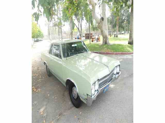 1965 OLDSMOBILE ALL OTHER | 941051