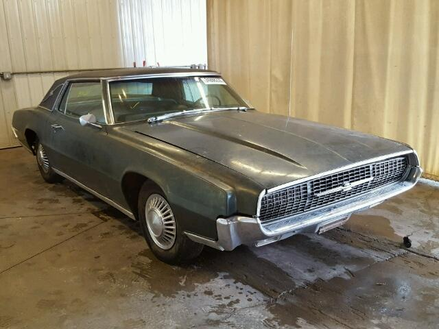 1967 Ford Thunderbird | 941052