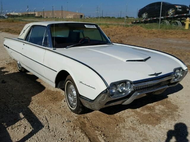 1962 Ford Thunderbird | 941054