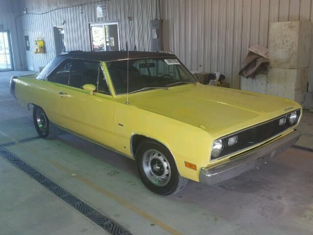 1971 Plymouth Valiant | 941059