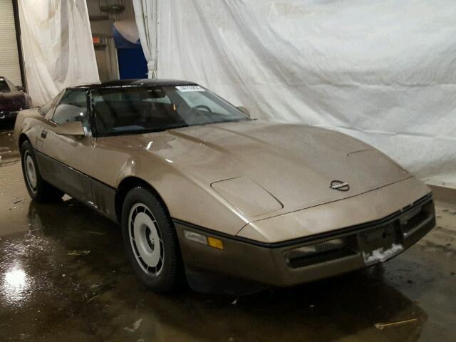 1984 Chevrolet Corvette | 941065
