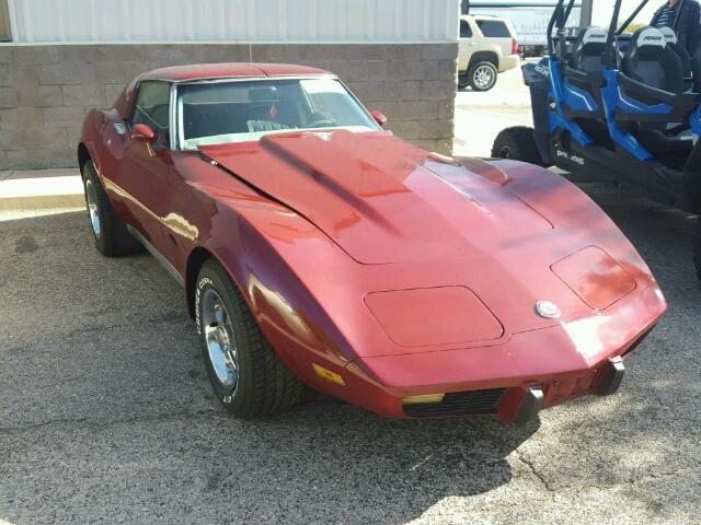 1977 Chevrolet Corvette | 941069