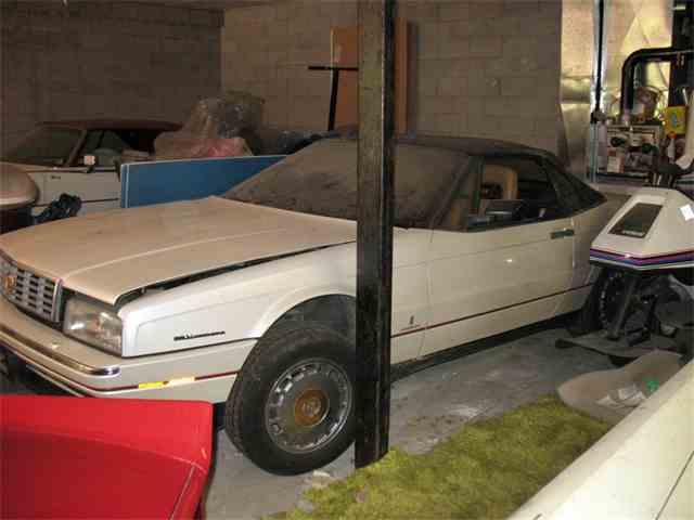 1987 Cadillac Allante | 940107