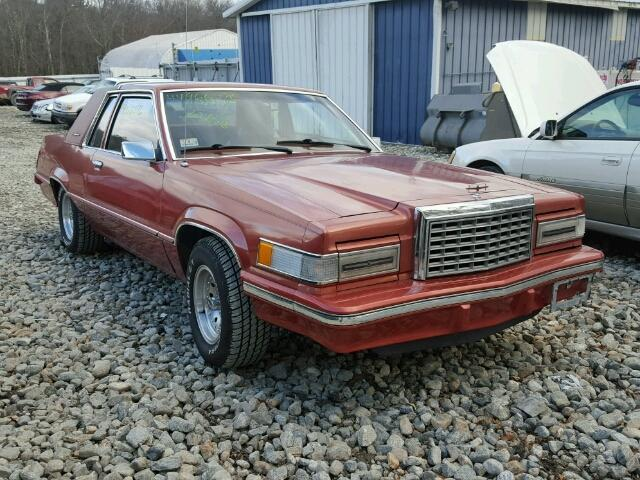 1980 Ford Thunderbird | 941074