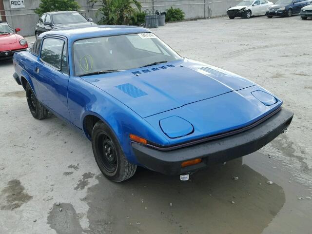 1976 TRIUMPH CAR TR7 | 941077