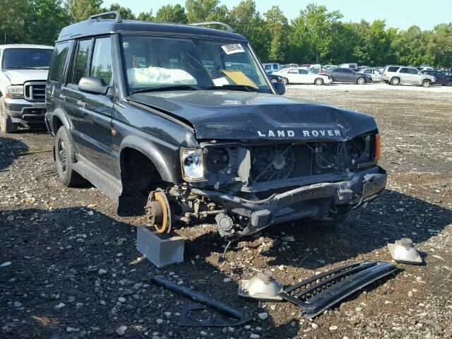 1999 Land Rover Discovery | 941081