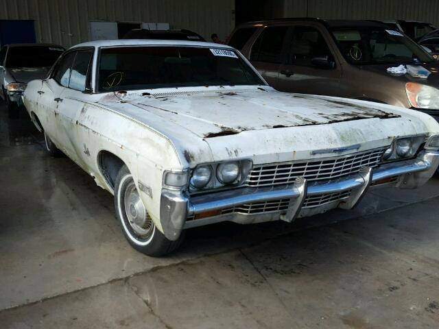 1968 Chevrolet Impala | 941084
