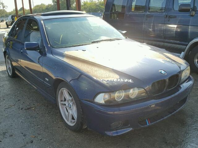 1998 BMW 5 Series | 941088