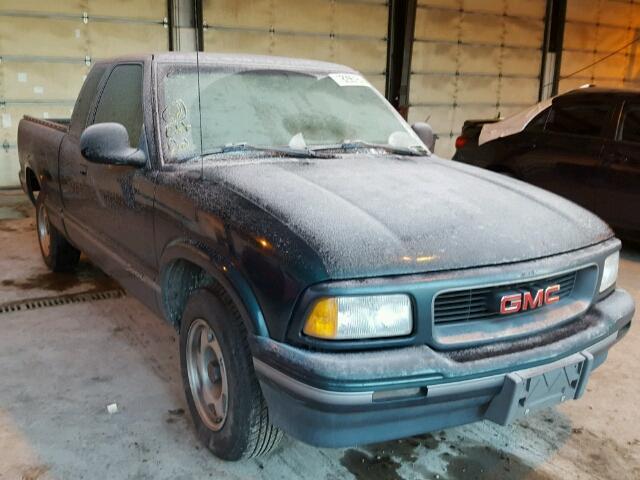 1996 GMC Sonoma | 941101