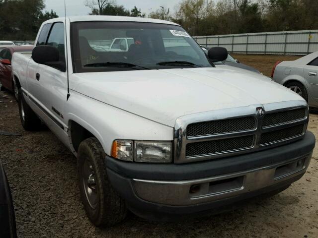 1998 Dodge Ram 1500 | 941105