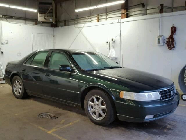 1999 Cadillac Seville | 941113
