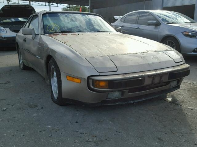 1984 Porsche 944 | 941124