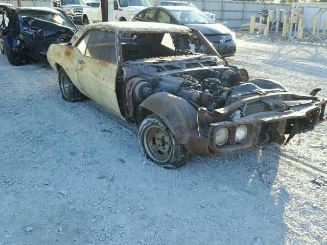 1969 Pontiac Firebird | 941126