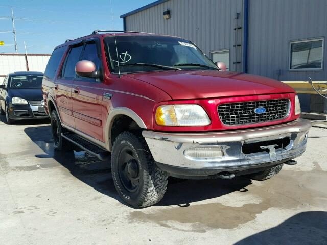1997 Ford Expedition | 941127
