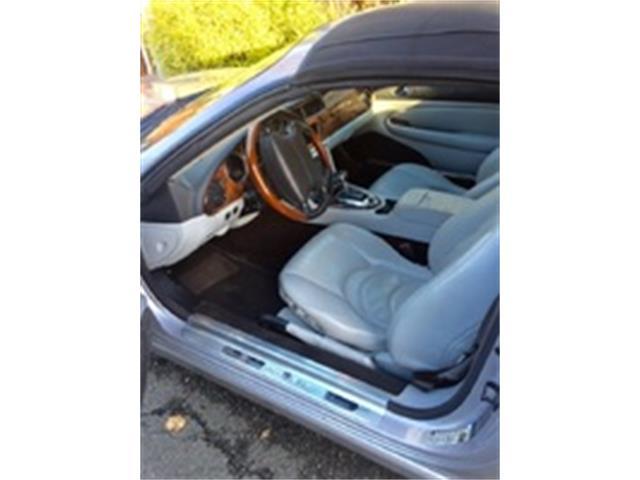 2005 Jaguar XKR | 940113