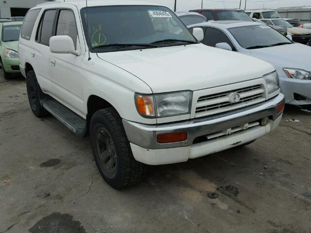 1997 Toyota 4Runner   941133