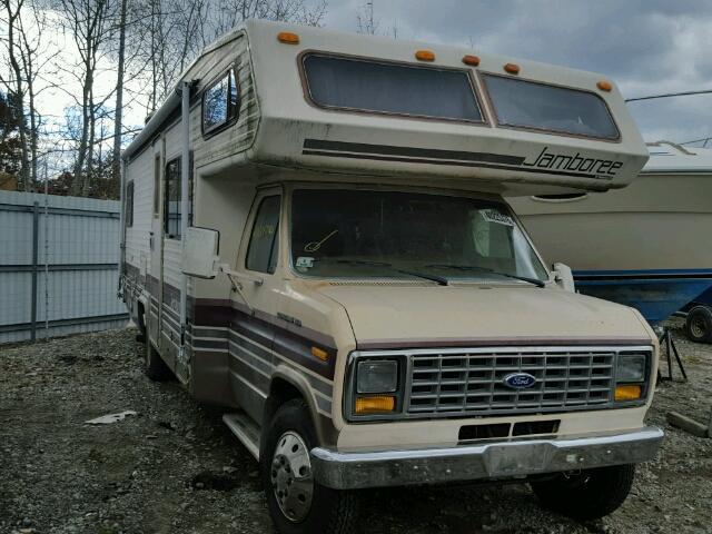 1987 Ford E350 | 941134
